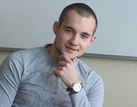 Kaloyan Tsenov