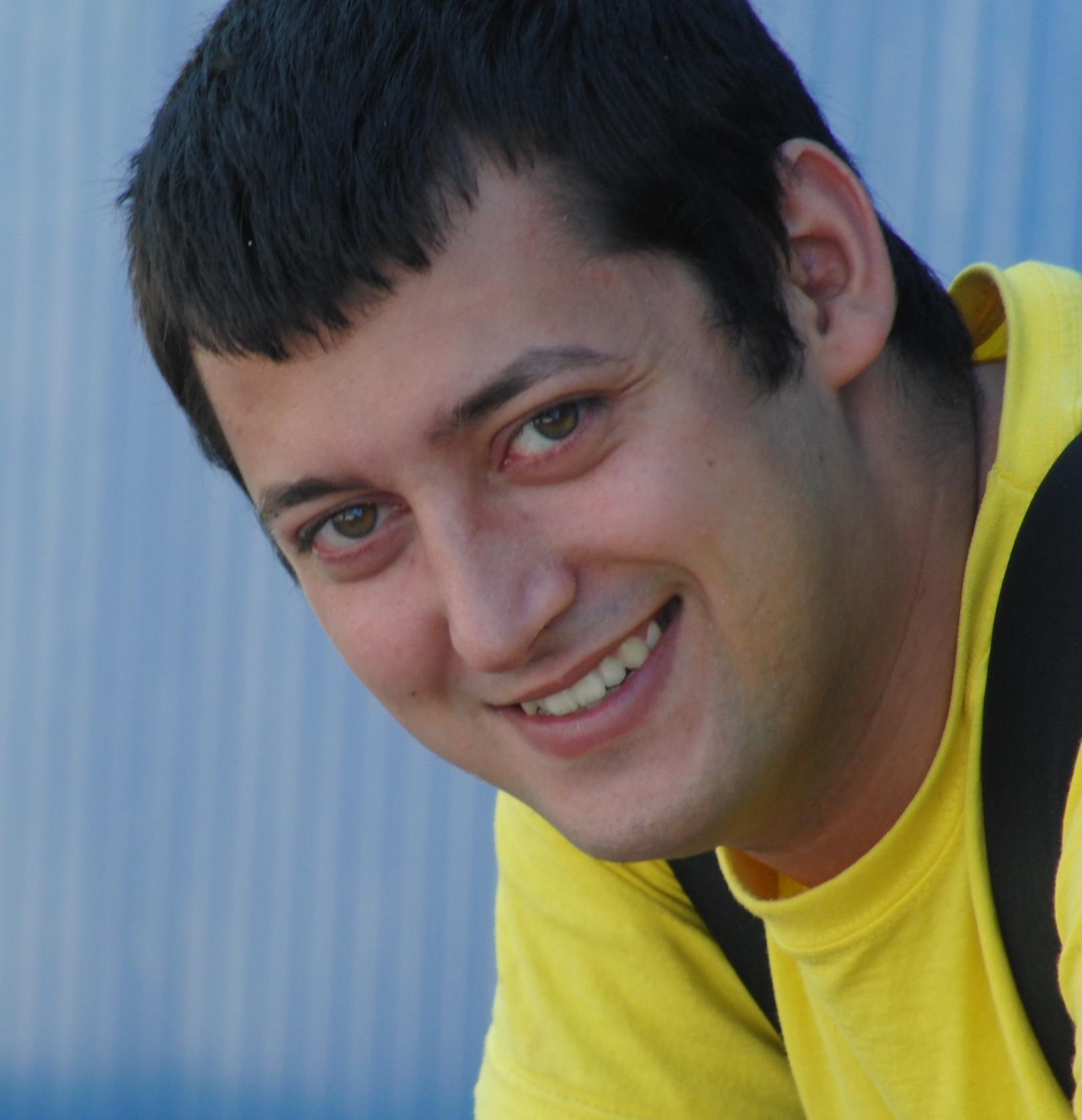 Venislav Petrov