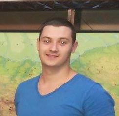 Volen Alexandrov