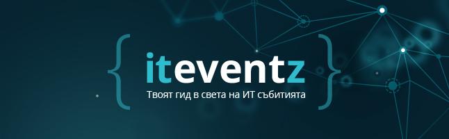 iteventz logo