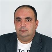 Димитър Господинов